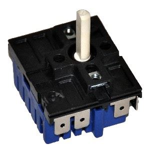 Picture of Energy Regulator SO UN Screw Mount Blue