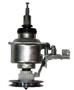 Picture of Gearbox TL SS WaF5S2U/WA13F5S