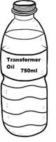 Picture of Oil Transformer 750ml