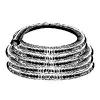 Picture of Vac Hose C/Prf Id 36mm