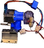 Picture of Inlet Valve RF DY F660/F600