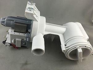 Picture of Pump Motor TL DY DTL115, DTL120