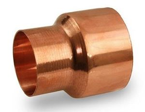 Picture of Copper Coupling Reducing 5/8 x 1/2