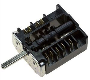 Picture of Selector Switch SO UV 4 Position