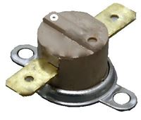 Picture of Thermostat Cut Out TD DY White Dot