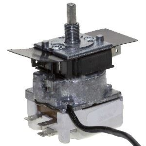 Picture of Thermostat 71TH 6mm Nut Mount Cap:1200mm