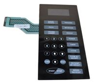 Picture of Touch Pad MW DY 28L DMO351 Met