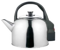 Picture of Kettle Steel Silver