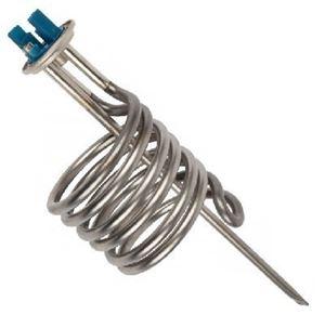 Picture of Geyser Element 4Kw Spiral H/W With Pocket Blue