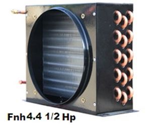 Picture of Condenser Commercial Fnh 4.4 1/2HP