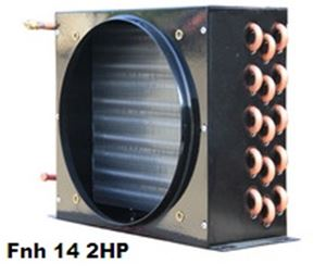 Picture of Condenser Commercial Fnh 14 2HP