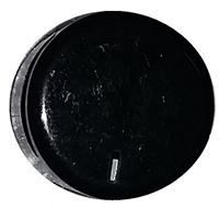 Picture of Knob Assy- Control Black