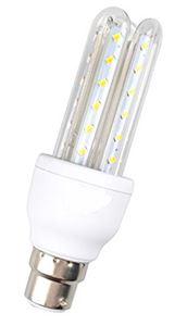 Picture of Led 3U Corn Bulb B22 7W