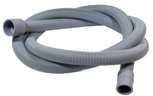 Picture of Hose Drain 2.0m Straight 21-29mm