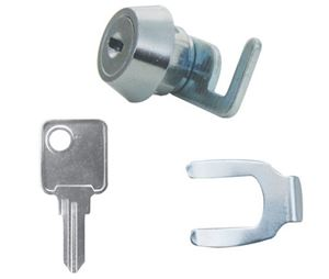 Picture of Cash Box Lock Assy