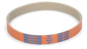 Picture of Belt-V Poly Sv330858 - Magadyne