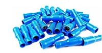 Picture of Ferrules Insulated 2.5mm Blue pk20