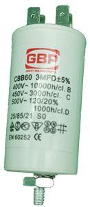 Picture of Capacitor 3uf 450v Plastic