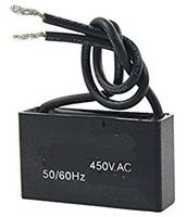 Picture of Capacitor 1.5uf 450v Square