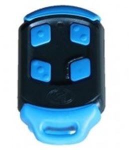 Picture of Remote Centurion Nova 4 Button 433Mhz V2