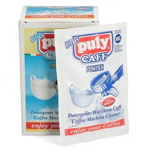 Picture of Coffee Machine Detergent Puly Caff Plus Nsf 20Gr