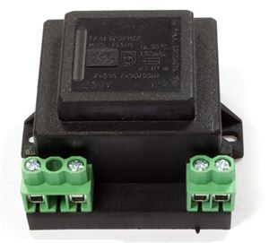 Picture of Transformer 230/12v 3va - Eliwell Tf111173