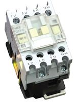 Picture of Contactor 230v 9a No
