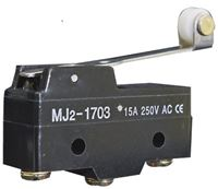 Picture of Micro Switch Long Arm Roller Type