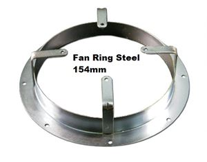 Picture of Fan Ring Steel 154mm