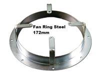 Picture of Fan Ring Steel 172mm