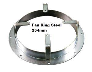 Picture of Fan Ring Steel 254mm