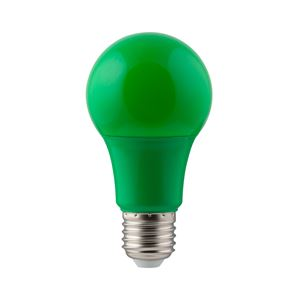 Picture of Led A60 6w E27 Green