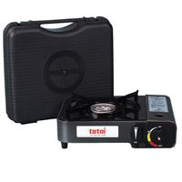 Picture of Portable Cartridge Gas Stove