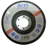 Picture of Flap Disc 115mm 60 Grit