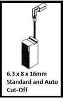 Picture of Mak C/Brush 113 ESB