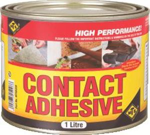 Picture of Glue Mts Contact Adhesive 1 Lt