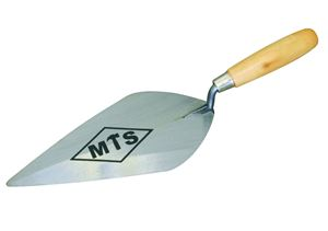Picture of Trowel Mts Brick W/Hndl 280mm