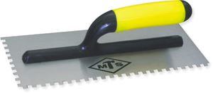 Picture of Trowel Mts Trowel Notched Mts6257