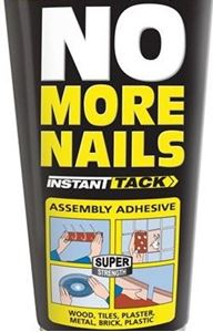 Picture of Pattex No More Nails 40gm Tube