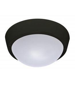 Picture of LEd Outdoor Bulkhead 25w Ip65 Black