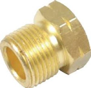 Picture of Matweld Bull Nose Nut Acet 25A18