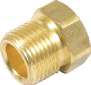 Picture of Matweld Bull Nose Nut 25A17