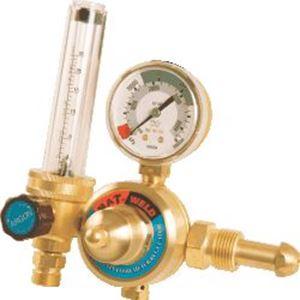 Picture of Matweld Regulator Flowmeter Argon/C02