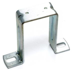 Picture of Bracket Motor Base Height: 84mm, length: 24mm