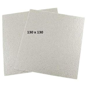 Picture of Mica Sheet 130x130
