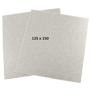 Picture of Mica Sheet 125x150