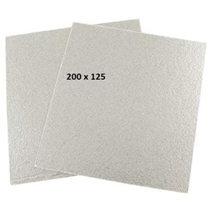 Picture of Mica Sheet 200x125