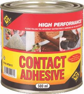 Picture of Glue Mts Contact Adhesive 500ml