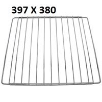 Picture of Shelf Assy 500 Series-Chromed 398 x 378