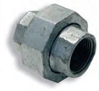 Picture of Galv Cone Union 15mm